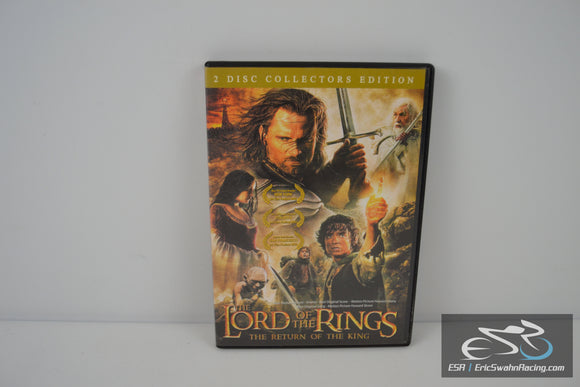 The Lord of the Rings: The Return of the King (Two-Disc Collectors Edition)
