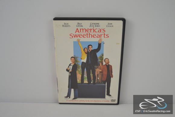 Amerca's Sweethearts Movie [DVD] 2001