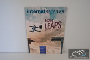 Internet Reatiler Magazine November 2013