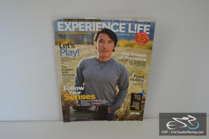 Experience L!fe Health and Fitness Magazine July/August 2016