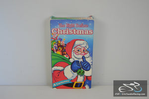 The Night Before Christmas: 4 Cartoons [VHS] 1993