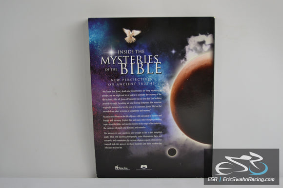 The American Bible Society - Inside the Mysteries of the Bible Magazine 2010
