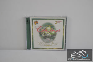 Christmas Classics: Gold 2 CD Collection 2001 St.Clair Entertainment