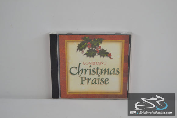 Covenant Christmas Praise CD 2002 Integrity Music
