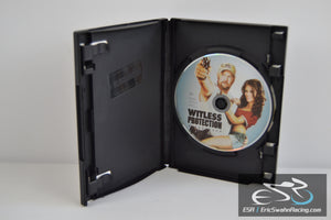 Witless Protection DVD 2008 Larry The Cable Guy / Jenny McCarthy