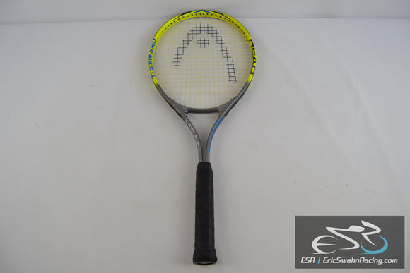 Head Ti.Reward Titanium Technology Oversize Tennis Racquet 4 1/2-4 ART#232806