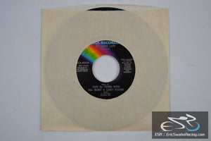 "Cliff De Young - Sunshine On My Shoulders, My Sweet Lady 45/7"" Vinyl 1973 MCA"