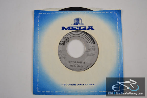 Terry Jacks - Put The Bone In, Seasons In The Sun 45/7