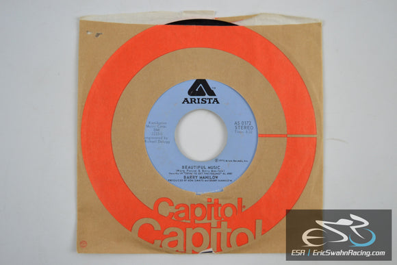 Barry Manilow - Tryin To Get The Feeling Again, Beautiful Music 45/7