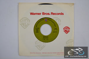 "Peter, Paul And Mary - I Dig Rock And Roll Music, 500 Miles 45/7"" Vinyl 1962 WB"