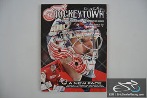 Inside Hockeytown - Official Detroit Red Wings Vol 20.6 2008-09 Season