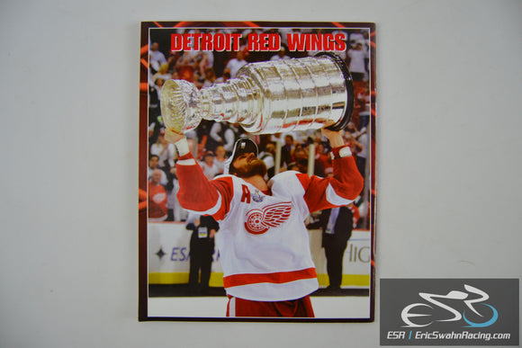 2008 Stanley Cup Champions - Detroit Red Wings Special Commemorative Issue