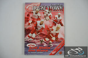 Inside Hockeytown - Official Detroit Red Wings Vol 14.7 2007 Season Playoffs