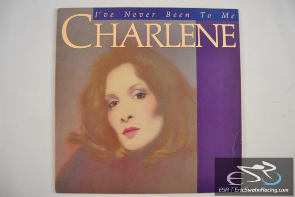 Charlene - I've Never Been To Me 33/12