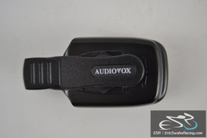 Audiovox BC8610 Plastic Phone Case Clip Black