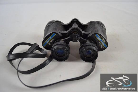 Tasco Wide Angle 7x35mm 1000YDS Fully Coated 318 Binoculars