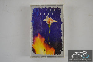 Tuesday Blue Cassette Tape Shibum 1988