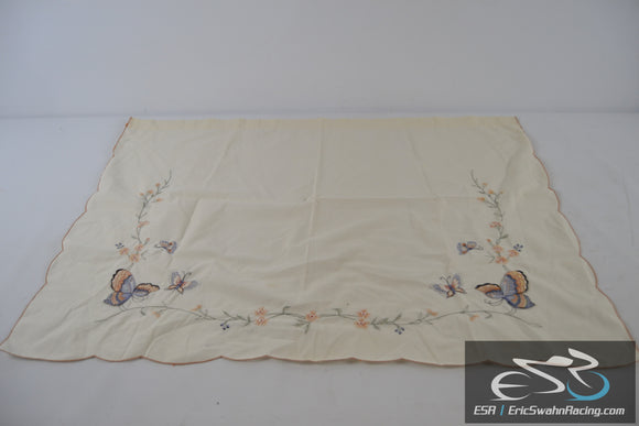 Butterfly Tablecloth