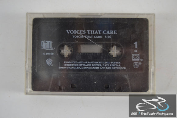 Voices That Care Cassette Tape Giant Records 1991