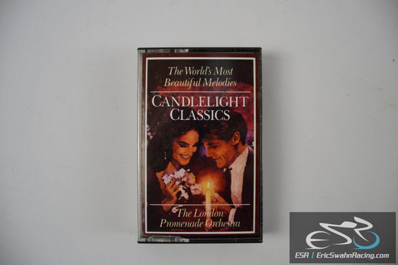 Candlelight Classics Cassette Tape The London Promenade Orchestra 1992