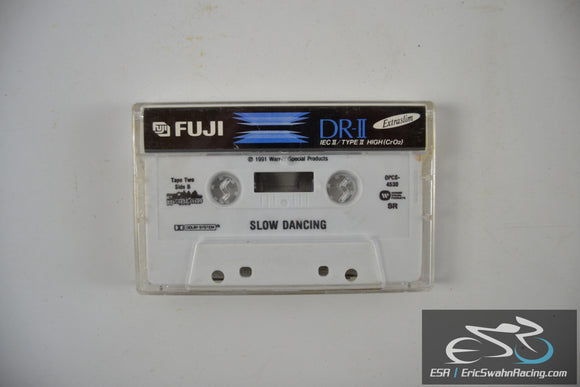Slow Dancing Cassette Tape Warner Special Products 1991