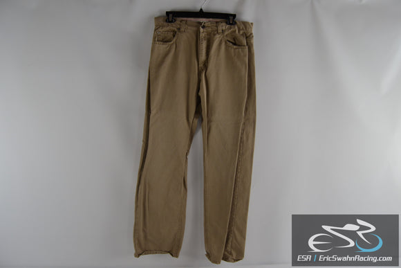 Dockers Classic Fit Khaki Men's Pants W32 L32
