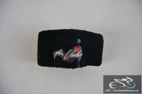 The Used Band Wristband Black / White / Red