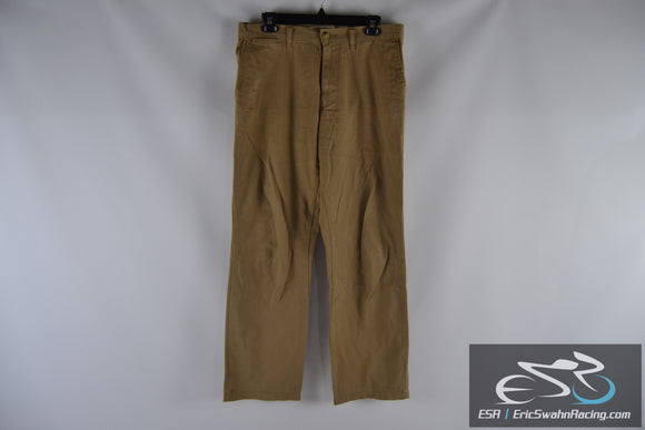 Old Navy Favorite Khakis Classic Men's 30W 30L Pants