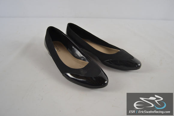Ellen Tracy Black Women's Size 8 Shoes