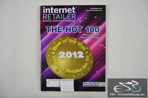 Internet Retailer Magazine - The Hot 100 V13.12 December 2011