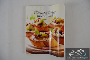 Favorite Recipes The Costco Way Paperback Book 2007