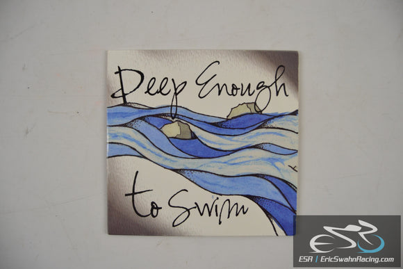 Deep Enough To Swim Audio CD LumenAudio Church Music