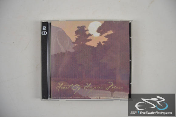 Heart Of Hospice Music Audio CD 2000 Two Disc Set