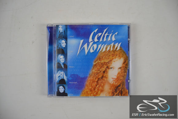 Celtic Woman Audio CD 2004 Manhattan Records, Bonus Live Tracks
