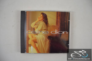 Celine Dion Audio CD 1992 Sony Music