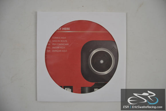 Microsoft LifeCam 3.5 Instruction Booklet / Disc 2010
