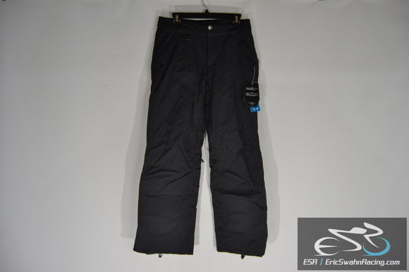 Millennium Three M3 Dry Climate Women's Medium Black Snow Pants *NOTE*