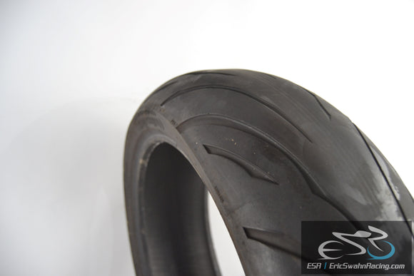 Continental Conti-Motion M Rear 190/50ZR17 Motorcycle Tire