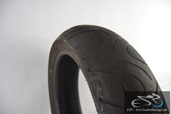 Continental Contiforce Rear 170/60ZR17 Motorcycle Tire