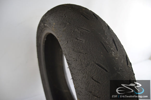 Michelin Power Cup B Rear 180/55ZR17 Motorcycle Tire