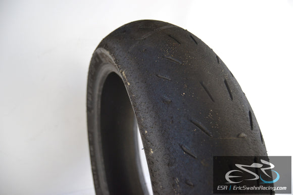 Michelin Power Cup Evo Rear 180/55ZR17 Motorcycle Tire - 3