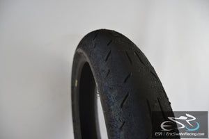 Michelin Power Cup Evo Front 120/70ZR17 Motorcycle Tire - 1