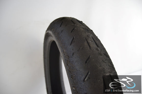 Michelin Power Cup Evo Front 120/70ZR17 Motorcycle Tire - 2