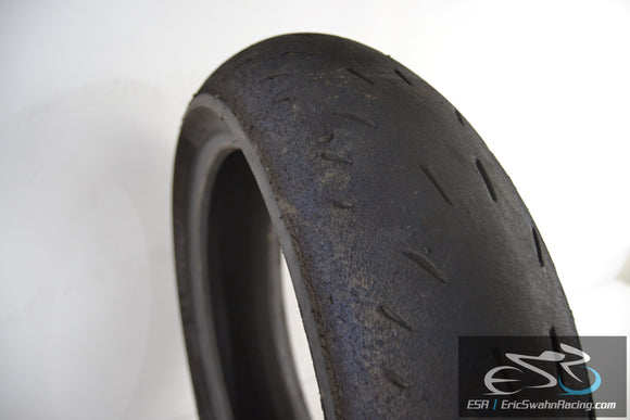 Michelin Power One Rear 160/60ZR17 Motorcycle Tire