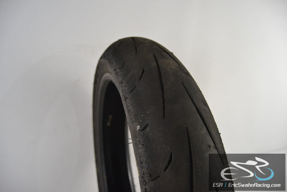 Dunlop Sportmax GP-A Front 120/70ZR17 Motorcycle Tire