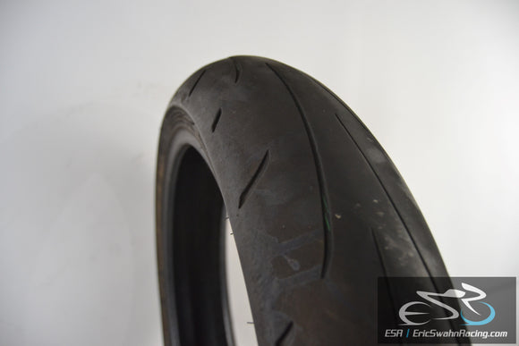 Dunlop Sportmax Q3 Front 120/70ZR17 Motorcycle Tire