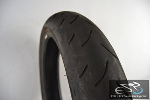 Michelin Power Race Medium Front 120/70ZR17 Motorcycle Tire