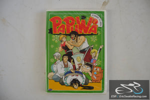 Papuwa Zombie Samba DVD Video 2006