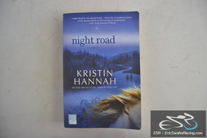 Night Road Paperback Book 2012 Kristin Hannah