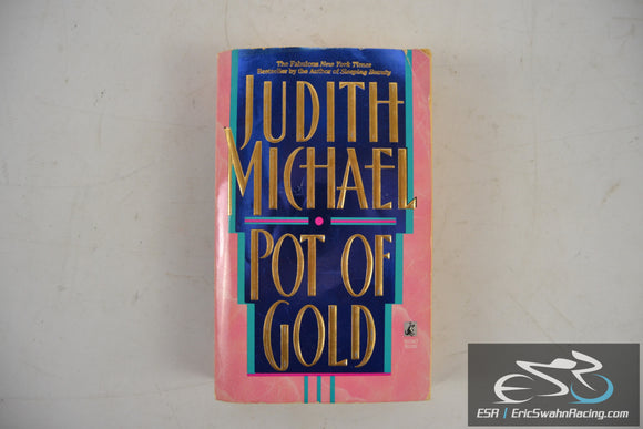 Pot of Gold Paperback Book 1994 Judith Michael